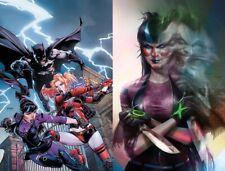 Dc Comics Batman #98 Joker War Main+Mattina Variant Nm 9/1/2020 Pre-Sale