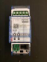 BTICINO F411U2 attuatore a 2 rele 2 moduli DIN bus BTICINO - SCS ..