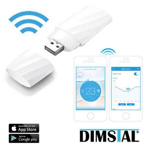WiFi WLAN USB Smart Kit / Stick DIMSTAL Klimaanlage Klimagerät SMND/PGSMV/PGMDV