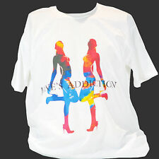 JANE'S ADDICTION ROCK T-SHIRT porno for pyros nine inch nails S M L XL 2XL 3XL