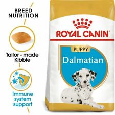 Dalmatian Puppy Dry Dog Food Royal Canin Complete Kibble High Quality Protein