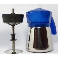 AMERIKANA CAFFETTIERA BIALETTI 4 TZ BLU CAFFÈ AMERICANO ORZO THE' TISANE 44005
