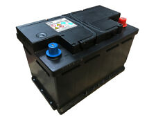 COSMETIC 096 CAR BATTERY NISSAN, PEUGEOT, RENAULT, FORD 75AH TOP SPEC
