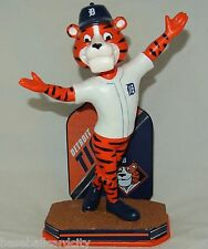 MLB 2016 Forever Collectibles Detroit Tigers Mascot Bobblehead  #'d/2016