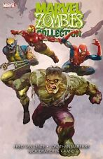 MARVEL ZOMBIES COLLECTION 3 SOFTCOVER  Panini Neuware
