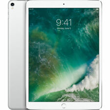"Apple iPad Pro 10.5"" 64GB Wifi - Silber (2017 Version)"