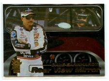 Dale Earnhardt Rear View Mirror 2000 Press Pass VIP NASCAR Card RV3