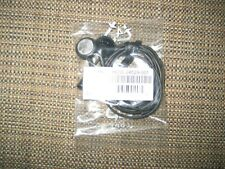 NEW Blackberry HDW-24529-001 Stereo Headset 3.5mm  FREE SHIPPING!!!