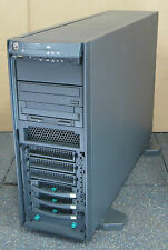 Fujitsu Primergy TX300 S4 2x XEON 2.5GHz Quad-Core E5420 4GB RAM 3x 146GB Server