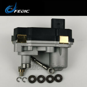 Turbo actuator BV40 54409700014 for Ssang-Yong Rexton III 2.0XDI D20DTR 2014-15