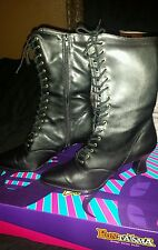 Funtasma Victorian 120 Boots - New in Box!