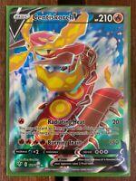 Pokemon Card  CENTISKORCH V  Ultra Rare 179/189 DARKNESS ABLAZE *MINT