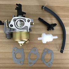 Carburetor F Honda EG2500XK1 EG1400XK1 EZ1400 EG2200X EZ2500 5.5 6.5HP Generator