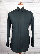 Unbranded Polycotton Vintage Casual Shirts & Tops for Men