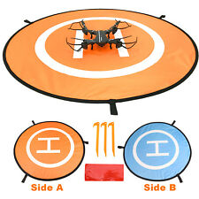 Quadcopter Drone Launch Pad Landing Helipad Dronepad For DJI Mavic Phantom 4 3 2