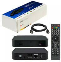 MAG 322W1  IPTV SetTop Box Built-In WiFi Hdmi