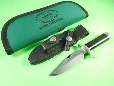 "Randall Knives Model #1 MINIATURE Mini 3 5/8"" SS Serial #1056 Rare - Made in USA"