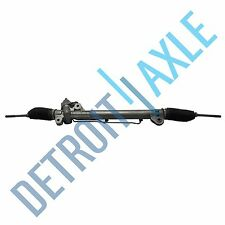 Complete Power Steering Rack and Pinion Assembly for Cadillac CTS RWD V6