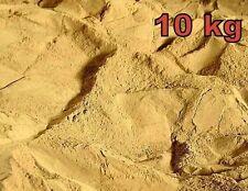 10 kg Lehmpulver für Terrariensand Mischung