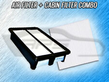 AIR FILTER CABIN FILTER COMBO FOR 2013 2014 2015 ACURA ILX - 2.4L MODEL ONLY