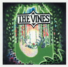 Highly Evolved by The Vines (CD, Jul-2002, Capitol) Disc, Only Free Ship
