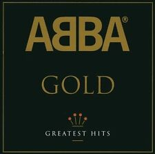 Greatest Hits Pop ABBA Music CDs & DVDs