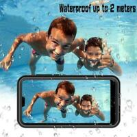 Waterproof Case For Huawei P30 P20Pro Mate 20 Pro Underwater Shockproof 2019New