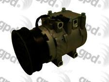 GDP 6511705 A/C Compressor fits 03-06 TIBURON