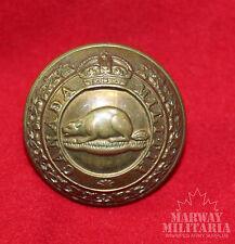 Canada MILITIA Uniform Button  (inv9108)