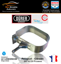 Sangle Bande d'échappement Peugeot 207 / Citroën C3 Picasso