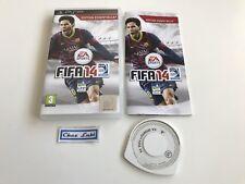 Fifa 14 - Édition Essentielle - Sony PSP - PAL FR - Avec Notice