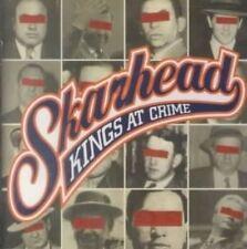 Kings at Crime 0746105008922 by Skarhead CD
