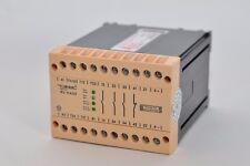Riese RS-NAGE / RS-NAGMP Not-Aus-Sicherheitsrelais / Saftey Relay, 24 VDC, NOS