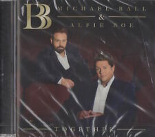 MICHAEL BALL & ALFIE BOE - TOGETHER - CD - (NEW & SEALED)