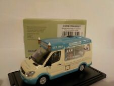 Model Car, Ice Cream Van - Piccadilly Whip, 1/76 New Oxford 76WM007