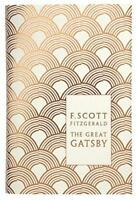 The Great Gatsby (Penguin Hardback Classics) by F. Scott Fitzgerald | Hardcover