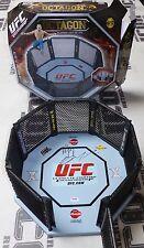 Fedor Emelianenko Signed Official UFC Toy Octagon Cage PSA/DNA COA Rizin Pride