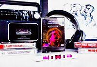 Jimi Hendrix: Rare Hendrix (1981, Phoenix 20, PHX-320) ~ Cassette Tape