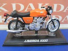 Die cast 1/24 Modellino Moto Laverda 1000 by Starline