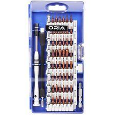 ORIA 60 Screwdriver Set Magnetic Driver Kit Professional Electronics Repair Tool
