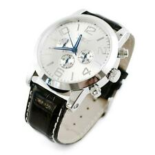 White Dial Men's Automatic Watch