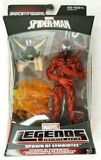 Marvel The Amazing Spider-Man 2 Marvel Legends Infinite Series Spawn of Symbiote