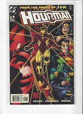 21 Hourman Comics #1-up (Apr 1999, Dc) All Vf-Nm