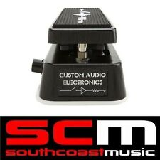 MC404 CAE MXR Custom Audio Electronics WAH WAH ELECTRIC GUITAR EFFECTS FX PEDAL