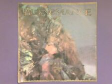 "Blancmange - Waves (7"" single) picture sleeve BLANC 4"