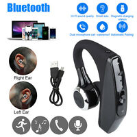 Wireless Earbuds Bluetooth In Ear Headset Stereo Headphone Earphone Handfree USA