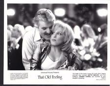 Bette Midler Dennis Farina That Old Feeling 1997 original movie photo 29957