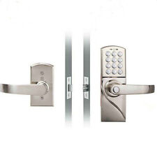 Digital Electronic/Code Keyless Keypad Security Entry Door Lock Right Handle