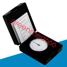Ophthalmic Aspheric Lens Clock Base Curve Optician Hospital Measure Gauge Tools