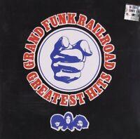 Grand Funk Railroad - Greatest Hits: Grand Funk Railroad [CD]
